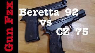 92a1 vs 92fs - मुफ्त ऑनलाइन वीडियो