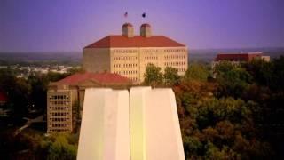 堪萨斯大学宣传视频a great place to be(中英字幕)