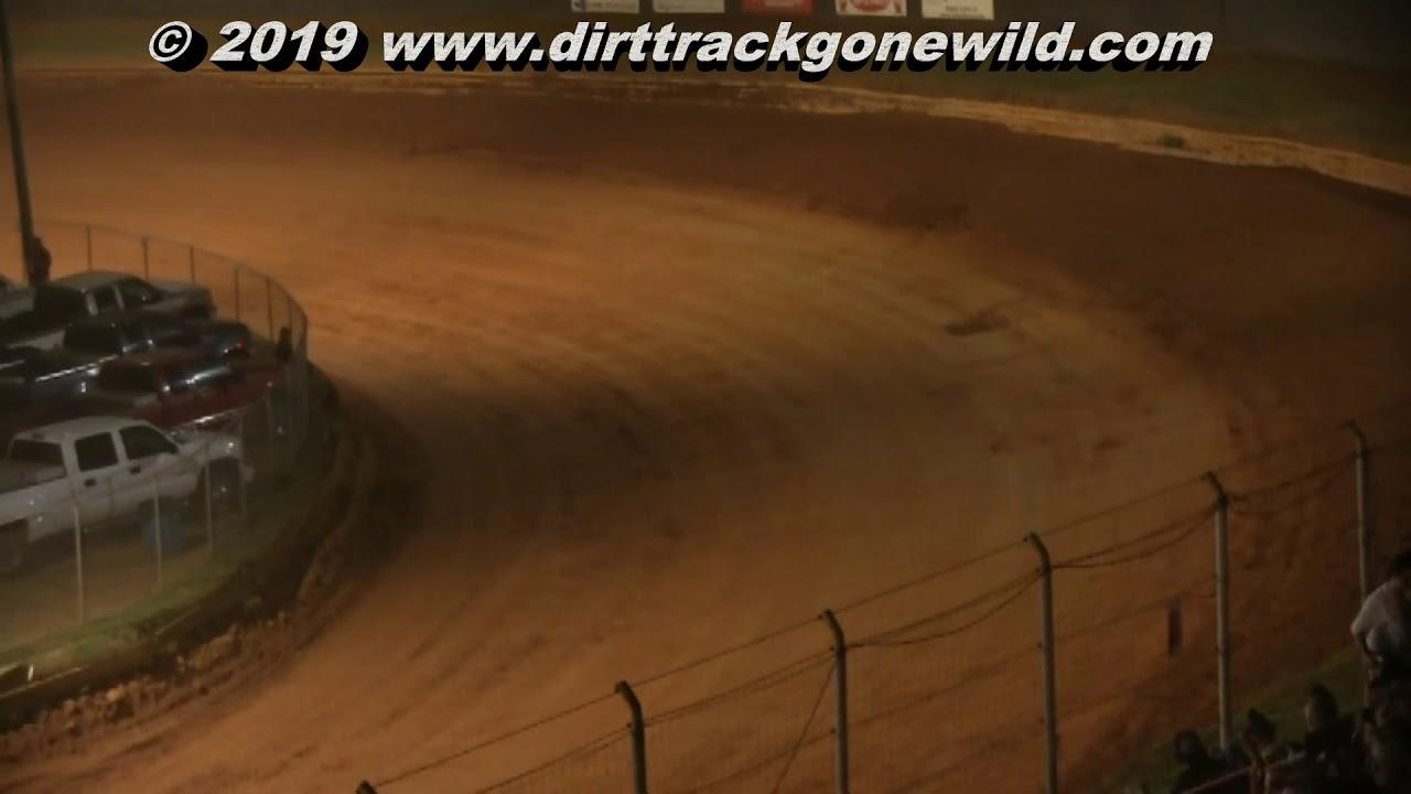 Fastrak at Toccoa Raceway July 3rd 2019