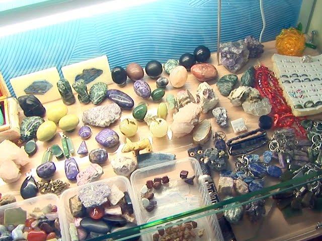 Собиратели камней