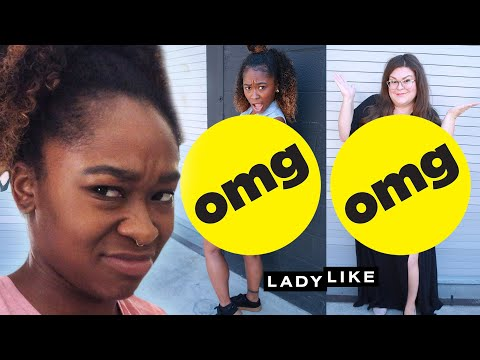 We Dressed According To Florida High School Dress Codes • Ladylike