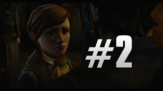 preview picture of video 'Telltale's Game of Thrones Game - Episode 1 Walkthrough Part 2 No Commentary Full HD Gameplay'