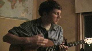 The Second That You Say - Chase Coy Cover