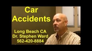 Car Accidents | Long Beach | 562-420-8884 | Lifting Injuries