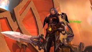 Unlock Battlelord Warrior Title - Final Warrior Campaign Quest
