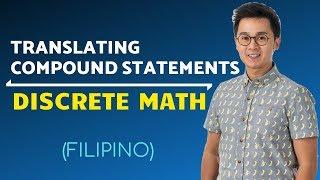 Grade 8 Math | Transforming Compound Statement to Symbolic Logic | Number Bender