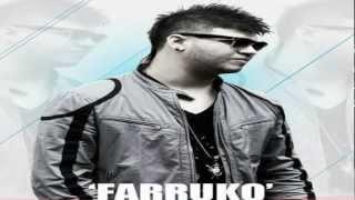 Amor De Lejos   Farruko 2012!!!(El Imperio Nazza Gold Edition)