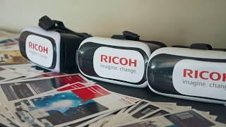 """VIP-мероприятие """"Ricoh. Лучшие технологии для печати"""" для клиентов DIKO GROUP"""
