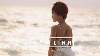 Khoảng Trống   Official MV   Uyên Linh