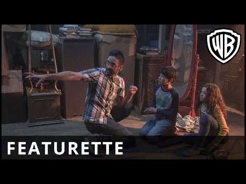 The Curse of La Llorona - Creating the Myth Featurette - Official Warner Bros. UK