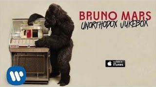 Bruno Mars - Natalie (Audio)