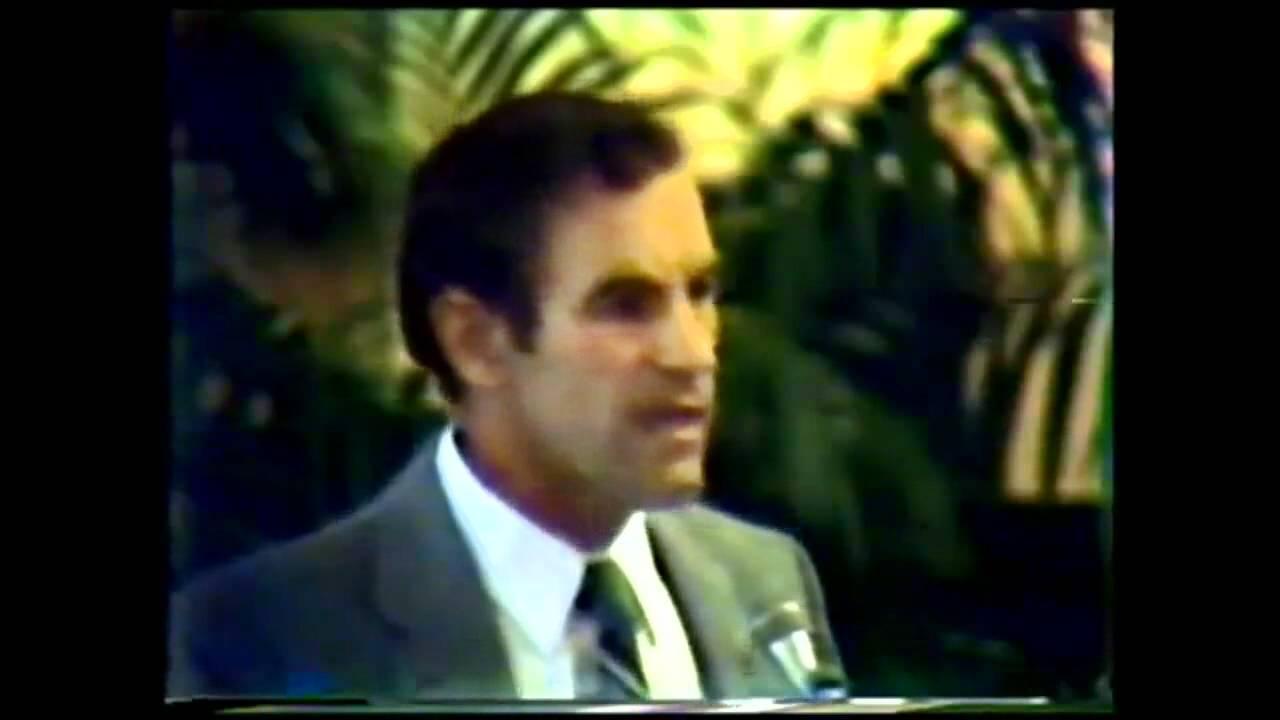 ロン・ポール、40年かけてビットコインにたどり着く