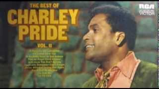 Charley Pride   You'll Still Be The One