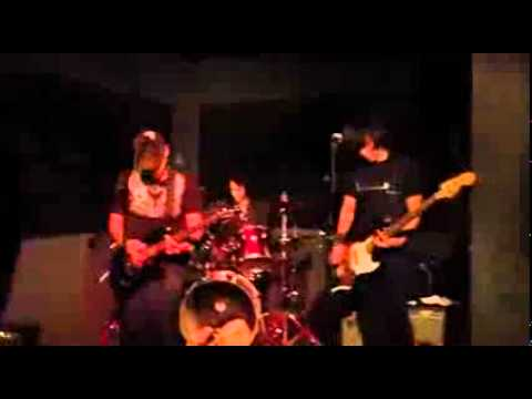 Project Hollow-Not One Word About It(Live@Bar East)