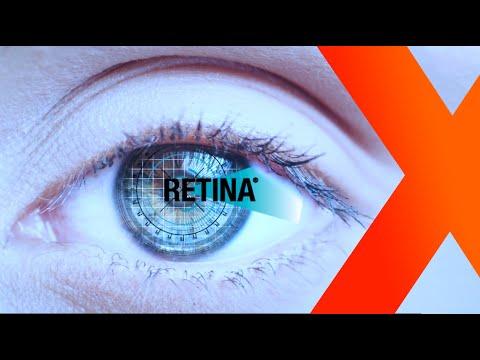 Инновационная функция сигналов тела RETINA® лучше охлаждает и поддерживает организм