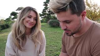 WIFE SURPRISES HUSBAND WITH ANOTHER PREGNANCY! *EMOTIONAL*