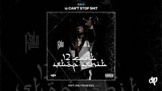 Ralo - Ahk Shit Pop Shit [12 Can't Stop Shit]