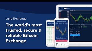 Mindestbetrag, um Bitcoin auf Luno zu kaufen