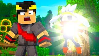 Raboot  - (Pokémon) - CINDERACE! *evolução do Raboot* - POKEMON GO Ep.12  ‹‹ JHONy3 ››