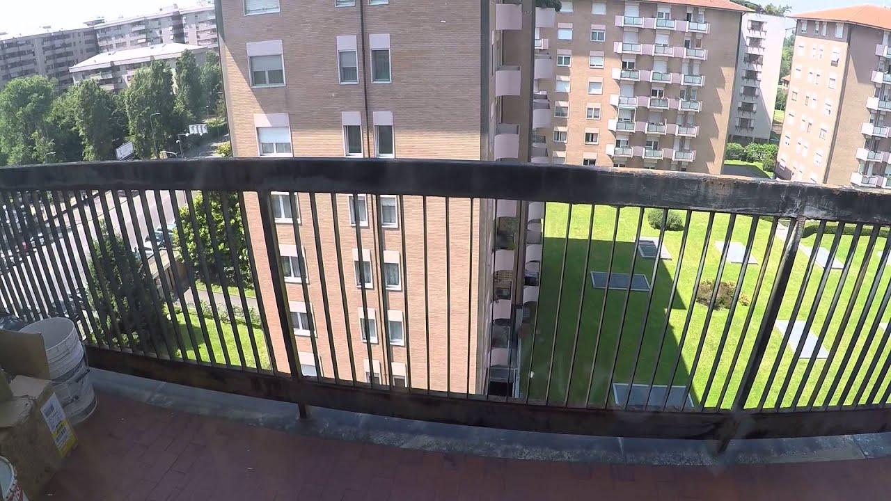 Bright room for rent in the residential area of Lorenteggio