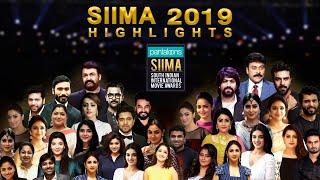 siima award 2019 qatar - TH-Clip