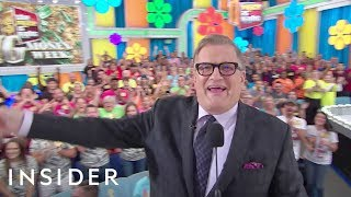 How 'The Price Is Right' Is Made