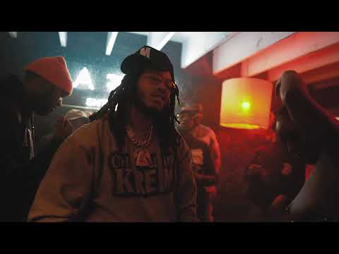 "BandGang Lonnie Bands ""Come On P"" (Official Music Video)"
