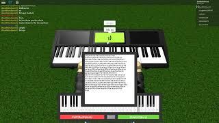 Roblox Virtual Piano Sheets Free Video Search Site Findclip