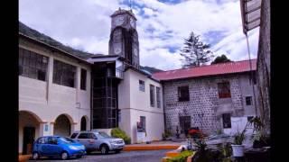 preview picture of video 'Day7 (Alcaldia, Baños de Agua Santa) - City Hall visit 10 Day Ecuador & Amazon Adventure (May 2014)'