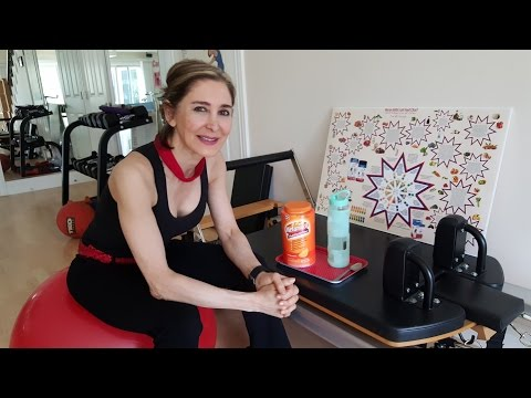 Video Why Drink Metamucil?  What Does Psyllium Husk Do For Me?  Nurse Hatty, Caring for You