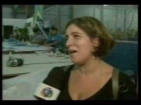 Ver vídeoSíndrome de Down: a Reporter da Ala Nos Podemos