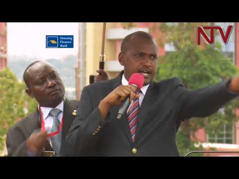 Government to start construction of an ICT Innovation hub in Nakawa