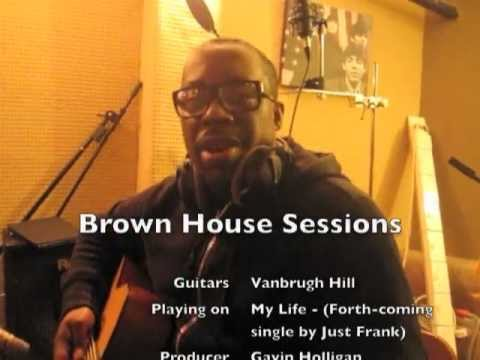 Brown House Sessions - Vanbrugh Hill