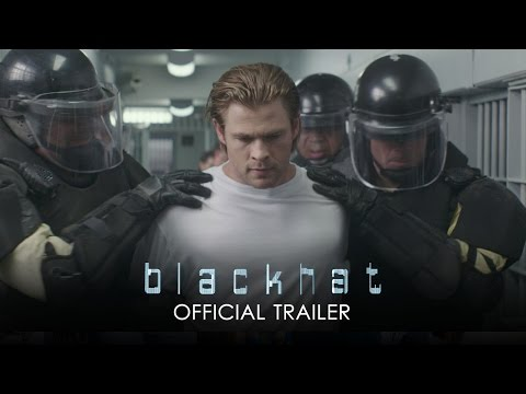 Blackhat Movie Trailer