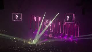 BOOBA   BB   U Arena   13.10.18