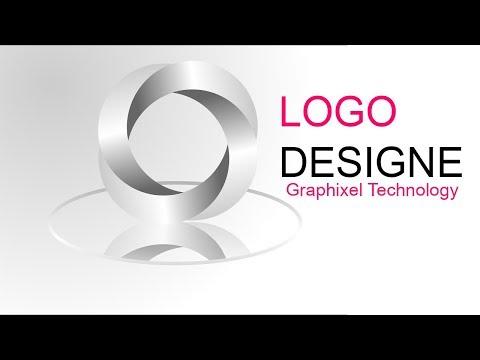 Download 3d Logo Tutorial Logo Design In Corel Draw X6 Video