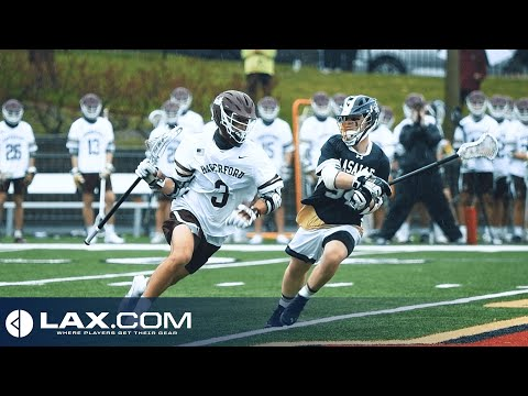 thumbnail for LaSalle College HS (PA) vs Haverford School (PA)