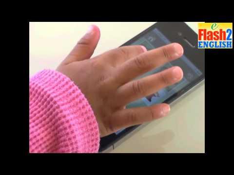 Video of Genius Baby Flashcards 4 Kids