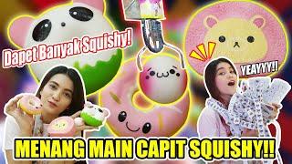 CAPIT SQUISHY!! BORONG BANYAK SQUISHY!!