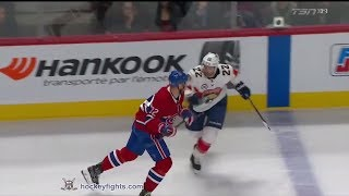 Troy Brouwer Vs Christian Folin Mar 26, 2019