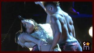 "Selena Gomez - ""Body Heat"" Live At Staples Center   Revival Tour"
