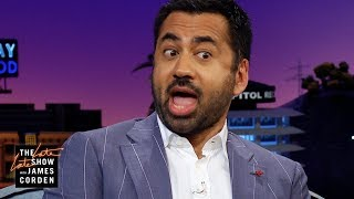 Kal Penn Once Had to Stop Working to Get Paid