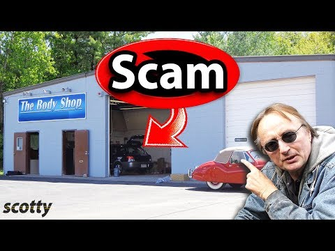 mp4 Automotive Body Shop, download Automotive Body Shop video klip Automotive Body Shop