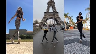 TOP Shuffle Dance Musically Videos Compilation 2018