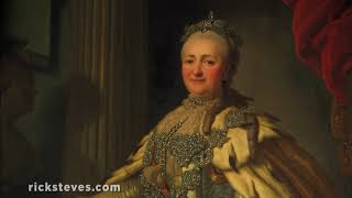 Thumbnail of the video 'Royal Sweden's 17th-Century Glory Days'