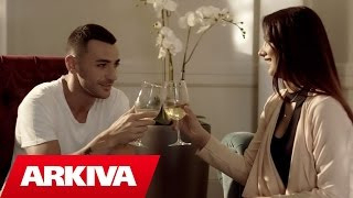 Stresi ft. Flor Bana - Fake Love (Official Video 4K)