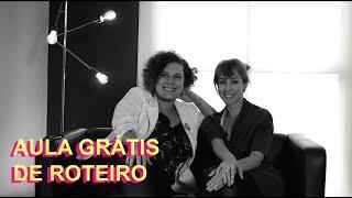 Curso rápido de roteiro com Laura Villar da Moonshot | Imprensa Mahon