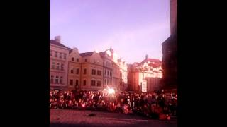 preview picture of video 'Vacation at Prague.....'