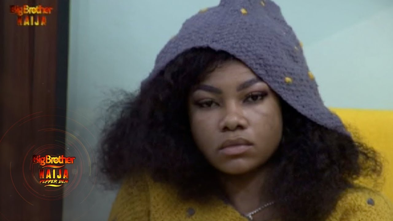 """BBNaija 2019 Day 88: """"You Are Just Being Stupid"""" Tacha fires Mike"""