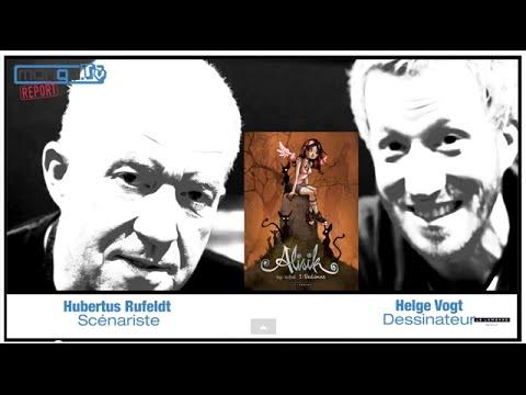 Vidéo de Hubertus Rufledt